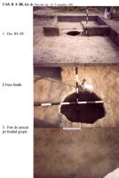 Chronicle of the Archaeological Excavations in Romania, 2003 Campaign. Report no. 211, Vlădeni, Popina Blagodeasca<br /><a href='http://foto.cimec.ro/cronica/2003/211/vladeni-popina-blagodeasca-pl-xviii.jpg' target=_blank>Display the same picture in a new window</a>