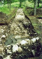 Chronicle of the Archaeological Excavations in Romania, 2004 Campaign. Report no. 36, Augustin, Tipia Ormenişului (Ţepelul Ormenişului)<br /><a href='http://foto.cimec.ro/cronica/2004/036/rsz-2.jpg' target=_blank>Display the same picture in a new window</a>