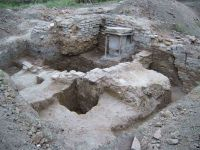 Chronicle of the Archaeological Excavations in Romania, 2004 Campaign. Report no. 48, Bordeşti, Dealul Străjii<br /><a href='http://foto.cimec.ro/cronica/2004/048/rsz-10.jpg' target=_blank>Display the same picture in a new window</a>