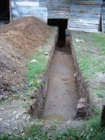 Chronicle of the Archaeological Excavations in Romania, 2004 Campaign. Report no. 48, Bordeşti, Dealul Străjii<br /><a href='http://foto.cimec.ro/cronica/2004/048/rsz-22.jpg' target=_blank>Display the same picture in a new window</a>