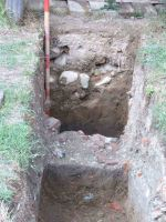 Chronicle of the Archaeological Excavations in Romania, 2004 Campaign. Report no. 48, Bordeşti, Dealul Străjii<br /><a href='http://foto.cimec.ro/cronica/2004/048/rsz-24.jpg' target=_blank>Display the same picture in a new window</a>