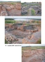 Chronicle of the Archaeological Excavations in Romania, 2004 Campaign. Report no. 61, Capidava, Cetate.<br /> Sector 06-ilustratie sector X.<br /><a href='http://foto.cimec.ro/cronica/2004/061/rsz-0.jpg' target=_blank>Display the same picture in a new window</a>