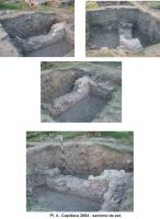 Chronicle of the Archaeological Excavations in Romania, 2004 Campaign. Report no. 61, Capidava, Cetate.<br /> Sector 06-ilustratie sector X.<br /><a href='http://foto.cimec.ro/cronica/2004/061/rsz-3.jpg' target=_blank>Display the same picture in a new window</a>