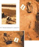 Chronicle of the Archaeological Excavations in Romania, 2004 Campaign. Report no. 62, Capidava, La Bursuci.<br /> Sector 06-ilustratie sector X.<br /><a href='http://foto.cimec.ro/cronica/2004/062/rsz-4.jpg' target=_blank>Display the same picture in a new window</a>