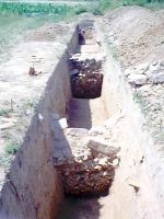 Chronicle of the Archaeological Excavations in Romania, 2004 Campaign. Report no. 86, Dalboşeţ, Dragomireana<br /><a href='http://foto.cimec.ro/cronica/2004/086/rsz-1.jpg' target=_blank>Display the same picture in a new window</a>