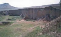 Chronicle of the Archaeological Excavations in Romania, 2004 Campaign. Report no. 92, Enisala, Palanca<br /><a href='http://foto.cimec.ro/cronica/2004/092/rsz-0.jpg' target=_blank>Display the same picture in a new window</a>