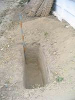 Chronicle of the Archaeological Excavations in Romania, 2004 Campaign. Report no. 93, Enisala, La Biserică<br /><a href='http://foto.cimec.ro/cronica/2004/093/rsz-4.jpg' target=_blank>Display the same picture in a new window</a>