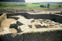 Chronicle of the Archaeological Excavations in Romania, 2004 Campaign. Report no. 99, Frumuşeni, Mănăstirea Bizere (Fântâna Turcului)<br /><a href='http://foto.cimec.ro/cronica/2004/099/rsz-0.jpg' target=_blank>Display the same picture in a new window</a>