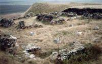 Cronica Cercetărilor Arheologice din România, Campania 2004. Raportul nr. 102, Garvăn, Bisericuţa (Bisericuţa)<br /><a href='http://foto.cimec.ro/cronica/2004/102/rsz-1.jpg' target=_blank>Priveşte aceeaşi imagine într-o fereastră nouă</a>