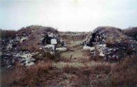 Cronica Cercetărilor Arheologice din România, Campania 2004. Raportul nr. 102, Garvăn, Bisericuţa (Bisericuţa)<br /><a href='http://foto.cimec.ro/cronica/2004/102/rsz-3.jpg' target=_blank>Priveşte aceeaşi imagine într-o fereastră nouă</a>