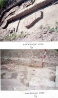Chronicle of the Archaeological Excavations in Romania, 2004 Campaign. Report no. 107, Gherghiţa, La Târg (Şcoala Generală)<br /><a href='http://foto.cimec.ro/cronica/2004/107/rsz-15.jpg' target=_blank>Display the same picture in a new window</a>