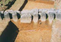 Cronica Cercetărilor Arheologice din România, Campania 2004. Raportul nr. 110, Grădiştea de Munte, Dealul Grădiştii [Sarmizegetusa Regia]<br /><a href='http://foto.cimec.ro/cronica/2004/110/rsz-3.jpg' target=_blank>Priveşte aceeaşi imagine într-o fereastră nouă</a>