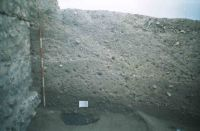 Chronicle of the Archaeological Excavations in Romania, 2004 Campaign. Report no. 112, Hârşova, La Cetate (Carsium)<br /><a href='http://foto.cimec.ro/cronica/2004/112/rsz-3.jpg' target=_blank>Display the same picture in a new window</a>