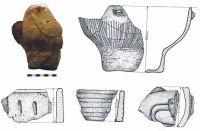Cronica Cercetărilor Arheologice din România, Campania 2004. Raportul nr. 116, Hoiseşti, La Pod<br /><a href='http://foto.cimec.ro/cronica/2004/116/rsz-13.jpg' target=_blank>Priveşte aceeaşi imagine într-o fereastră nouă</a>