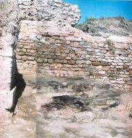 Chronicle of the Archaeological Excavations in Romania, 2004 Campaign. Report no. 122, Isaccea, La Pontonul Vechi (Cetate, Eski-kale)<br /><a href='http://foto.cimec.ro/cronica/2004/122/rsz-2.jpg' target=_blank>Display the same picture in a new window</a>
