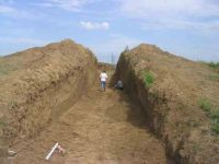 Chronicle of the Archaeological Excavations in Romania, 2004 Campaign. Report no. 139, Mangalia<br /><a href='http://foto.cimec.ro/cronica/2004/139/rsz-2.jpg' target=_blank>Display the same picture in a new window</a>