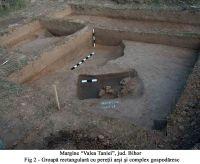 Cronica Cercetărilor Arheologice din România, Campania 2004. Raportul nr. 145, Margine, Poini (Sinica)<br /><a href='http://foto.cimec.ro/cronica/2004/145/rsz-1.jpg' target=_blank>Priveşte aceeaşi imagine într-o fereastră nouă</a>