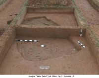 Cronica Cercetărilor Arheologice din România, Campania 2004. Raportul nr. 145, Margine, Poini (Sinica)<br /><a href='http://foto.cimec.ro/cronica/2004/145/rsz-4.jpg' target=_blank>Priveşte aceeaşi imagine într-o fereastră nouă</a>