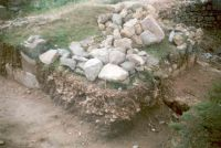 Chronicle of the Archaeological Excavations in Romania, 2004 Campaign. Report no. 163, Pantelimon, Cetate<br /><a href='http://foto.cimec.ro/cronica/2004/163/rsz-16.jpg' target=_blank>Display the same picture in a new window</a>