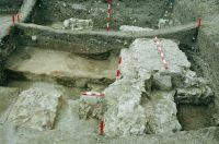 Cronica Cercetărilor Arheologice din România, Campania 2004. Raportul nr. 165, Pâncota, Cetatea Turcească (Var)<br /><a href='http://foto.cimec.ro/cronica/2004/165/rsz-0.jpg' target=_blank>Priveşte aceeaşi imagine într-o fereastră nouă</a>