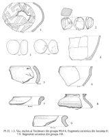 Cronica Cercetărilor Arheologice din România, Campania 2004. Raportul nr. 173, Pietrosu, La Arman<br /><a href='http://foto.cimec.ro/cronica/2004/173/rsz-1.jpg' target=_blank>Priveşte aceeaşi imagine într-o fereastră nouă</a>