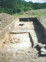 Chronicle of the Archaeological Excavations in Romania, 2004 Campaign. Report no. 183, Răducăneni, Bâzga (Cetăţuie)<br /><a href='http://foto.cimec.ro/cronica/2004/183/rsz-1.jpg' target=_blank>Display the same picture in a new window</a>
