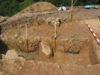 Chronicle of the Archaeological Excavations in Romania, 2004 Campaign. Report no. 187, Roşia Montană, La Hop-Găuri<br /><a href='http://foto.cimec.ro/cronica/2004/187/rsz-4.jpg' target=_blank>Display the same picture in a new window</a>