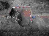 Cronica Cercetărilor Arheologice din România, Campania 2004. Raportul nr. 189, Roşia Montană, Tăul Secuilor (Pârâul Porcului)<br /><a href='http://foto.cimec.ro/cronica/2004/189/rsz-12.jpg' target=_blank>Priveşte aceeaşi imagine într-o fereastră nouă</a>