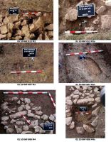 Chronicle of the Archaeological Excavations in Romania, 2004 Campaign. Report no. 189, Roşia Montană, Tăul Secuilor (Pârâul Porcului)<br /><a href='http://foto.cimec.ro/cronica/2004/189/rsz-18.jpg' target=_blank>Display the same picture in a new window</a>