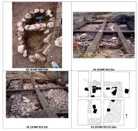 Chronicle of the Archaeological Excavations in Romania, 2004 Campaign. Report no. 189, Roşia Montană, Tăul Secuilor (Pârâul Porcului)<br /><a href='http://foto.cimec.ro/cronica/2004/189/rsz-19.jpg' target=_blank>Display the same picture in a new window</a>