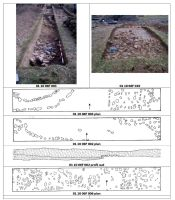 Chronicle of the Archaeological Excavations in Romania, 2004 Campaign. Report no. 189, Roşia Montană, Tăul Secuilor (Pârâul Porcului)<br /><a href='http://foto.cimec.ro/cronica/2004/189/rsz-20.jpg' target=_blank>Display the same picture in a new window</a>