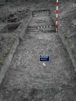Chronicle of the Archaeological Excavations in Romania, 2004 Campaign. Report no. 189, Roşia Montană, Tăul Secuilor (Pârâul Porcului)<br /><a href='http://foto.cimec.ro/cronica/2004/189/rsz-4.jpg' target=_blank>Display the same picture in a new window</a>