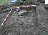 Chronicle of the Archaeological Excavations in Romania, 2004 Campaign. Report no. 189, Roşia Montană, Tăul Secuilor (Pârâul Porcului)<br /><a href='http://foto.cimec.ro/cronica/2004/189/rsz-6.jpg' target=_blank>Display the same picture in a new window</a>