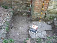 Chronicle of the Archaeological Excavations in Romania, 2004 Campaign. Report no. 197, Sântimbru, Biserica Reformată<br /><a href='http://foto.cimec.ro/cronica/2004/197/rsz-19.jpg' target=_blank>Display the same picture in a new window</a>
