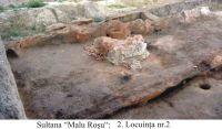 Cronica Cercetărilor Arheologice din România, Campania 2004. Raportul nr. 214, Sultana, Malu Roşu.<br /> Sectorul 01-poze-IMDA.<br /><a href='http://foto.cimec.ro/cronica/2004/214/rsz-1.jpg' target=_blank>Priveşte aceeaşi imagine într-o fereastră nouă</a>