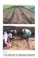 Chronicle of the Archaeological Excavations in Romania, 2005 Campaign. Report no. 28, Ariceştii Rahtivani, Crângul lui Bot (balastiera Baumeister)<br /><a href='http://foto.cimec.ro/cronica/2005/028/rsz-2.jpg' target=_blank>Display the same picture in a new window</a>