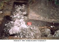 Chronicle of the Archaeological Excavations in Romania, 2005 Campaign. Report no. 29, Augustin, Tipia Ormenişului (Ţepelul Ormenişului)<br /><a href='http://foto.cimec.ro/cronica/2005/029/rsz-7.jpg' target=_blank>Display the same picture in a new window</a>