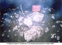Chronicle of the Archaeological Excavations in Romania, 2005 Campaign. Report no. 29, Augustin, Tipia Ormenişului (Ţepelul Ormenişului)<br /><a href='http://foto.cimec.ro/cronica/2005/029/rsz-9.jpg' target=_blank>Display the same picture in a new window</a>