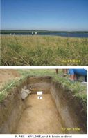 Chronicle of the Archaeological Excavations in Romania, 2005 Campaign. Report no. 50, Capidava, La Grajduri.<br /> Sector 06-ilustratie sector X.<br /><a href='http://foto.cimec.ro/cronica/2005/050/rsz-8.jpg' target=_blank>Display the same picture in a new window</a>