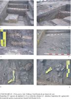 Chronicle of the Archaeological Excavations in Romania, 2005 Campaign. Report no. 51, Căscioarele, D-aia parte<br /><a href='http://foto.cimec.ro/cronica/2005/051/rsz-0.jpg' target=_blank>Display the same picture in a new window</a>