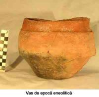 Chronicle of the Archaeological Excavations in Romania, 2005 Campaign. Report no. 51, Căscioarele, D-aia parte<br /><a href='http://foto.cimec.ro/cronica/2005/051/rsz-7.jpg' target=_blank>Display the same picture in a new window</a>