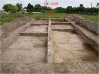 Chronicle of the Archaeological Excavations in Romania, 2005 Campaign. Report no. 59, Cheia, Vatra satului.<br /> Sector ILUSTRATIE-CHEIA-2017.<br /><a href='http://foto.cimec.ro/cronica/2005/059/rsz-0.jpg' target=_blank>Display the same picture in a new window</a>