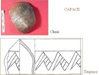 Chronicle of the Archaeological Excavations in Romania, 2005 Campaign. Report no. 59, Cheia, Vatra satului.<br /> Sector ILUSTRATIE-CHEIA-2017.<br /><a href='http://foto.cimec.ro/cronica/2005/059/rsz-17.jpg' target=_blank>Display the same picture in a new window</a>