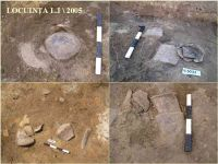 Chronicle of the Archaeological Excavations in Romania, 2005 Campaign. Report no. 59, Cheia, Vatra satului.<br /> Sector ILUSTRATIE-CHEIA-2017.<br /><a href='http://foto.cimec.ro/cronica/2005/059/rsz-5.jpg' target=_blank>Display the same picture in a new window</a>