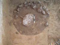 Cronica Cercetărilor Arheologice din România, Campania 2005. Raportul nr. 63, Constanţa, La Cişmea<br /><a href='http://foto.cimec.ro/cronica/2005/063/rsz-6.jpg' target=_blank>Priveşte aceeaşi imagine într-o fereastră nouă</a>