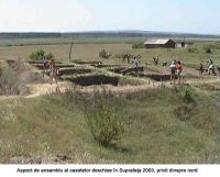 Chronicle of the Archaeological Excavations in Romania, 2005 Campaign. Report no. 64, Corabia, Celei<br /><a href='http://foto.cimec.ro/cronica/2005/064/rsz-0.jpg' target=_blank>Display the same picture in a new window</a>