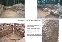 Chronicle of the Archaeological Excavations in Romania, 2005 Campaign. Report no. 66, Covasna, Curmătura (In Cier)<br /><a href='http://foto.cimec.ro/cronica/2005/066/rsz-0.jpg' target=_blank>Display the same picture in a new window</a>