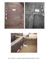 Chronicle of the Archaeological Excavations in Romania, 2005 Campaign. Report no. 79, Fulgeriş, La Trei Cireşi (Dealul Fulgeriş)<br /><a href='http://foto.cimec.ro/cronica/2005/079/rsz-7.jpg' target=_blank>Display the same picture in a new window</a>