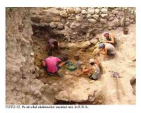 Chronicle of the Archaeological Excavations in Romania, 2005 Campaign. Report no. 89, Hârşova, La Cetate (Carsium)<br /><a href='http://foto.cimec.ro/cronica/2005/089/rsz-11.jpg' target=_blank>Display the same picture in a new window</a>