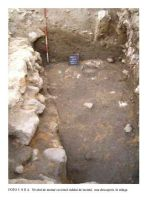 Chronicle of the Archaeological Excavations in Romania, 2005 Campaign. Report no. 89, Hârşova, La Cetate (Carsium)<br /><a href='http://foto.cimec.ro/cronica/2005/089/rsz-4.jpg' target=_blank>Display the same picture in a new window</a>